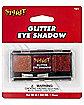 Red Glitter Eye Shadow Set