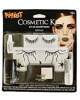 Witch Cosmetics Kit