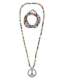 Fad 60s Beaded Jewelry Kit
