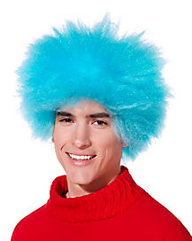 Thing Wig - Dr. Seuss
