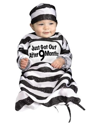 af2b4b367 Baby Bunting Pea in a Pod Costume - Spirithalloween.com