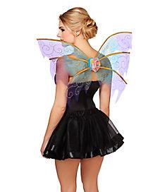 Pastel Fairy Wings