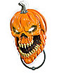 Pumpkin Door Knocker