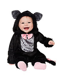 Baby Pretty Little Kitty Costume