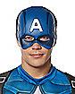 Captain America Mask - Captain America