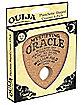 Ouija Planchette Cork Coaster 4 Pack - Hasbro