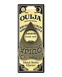 Ouija Planchette Metal Bottle Opener - Hasbro