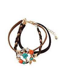 Festival Peace Bracelet
