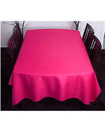 Pink Tablecloth - Decorations