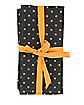 Orange Dot Napkins 4 Pack
