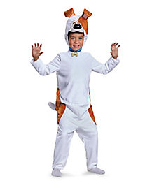 Kids Max One Piece Costume Deluxe - The Secret Life of Pets