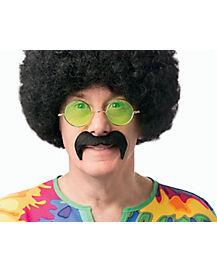 Hippie Mustache