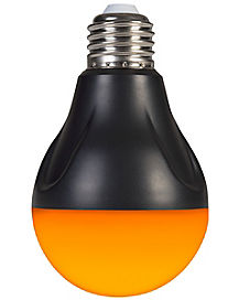 orange led bulb - Halloween Light Bulbs