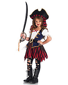 5d47b9f60 Pirate Costumes for Adults & Kids - Spirithalloween.com