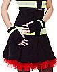Adult Foxy Fireman Costume