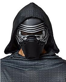 Kylo Ren Mask - Star Wars