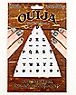 Ouija Board Nail Stickers - Hasbro