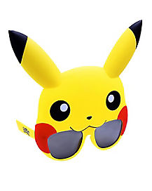 Pikachu Sunglasses - Pokemon
