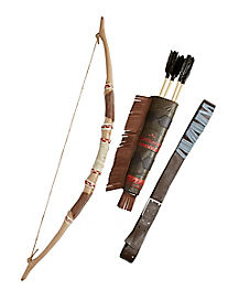 Connor Bow And Arrow - Assassin's Creed