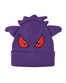 Gengar Beanie - Pokemon