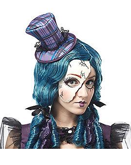 Broken Doll Mask