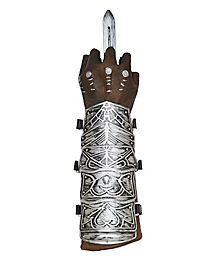 Altair Gauntlet With Hidden Blade Assassin S Creed