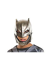 Kids Batman Armored Mask - DC Comics