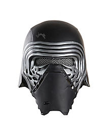 Kids Kylo Ren Mask - Star Wars