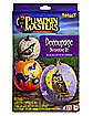 Pumpkin Decopage Decorating Kit - Pumpkin Masters