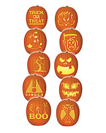 Family Carving and Etching Kit