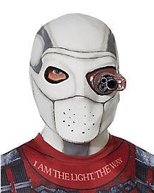 Deadshot Mask Deluxe - Suicide Squad