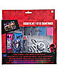 Harley Quinn Makeup Kit - Suicide Squad