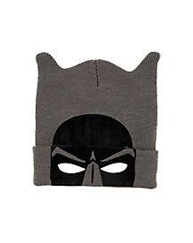 3D Batman Beanie Hat - DC Comics