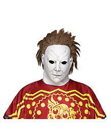 Michael Myers Beginning Mask - Halloween