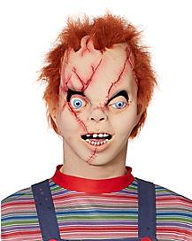 Chucky Mask - Bride of Chucky