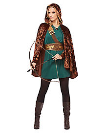 Adult Robin Hood Costume