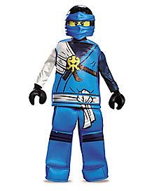 Kids Jay Costume - LEGO Ninjago