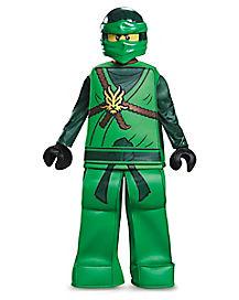 Kids Lloyd Costume - LEGO Ninjago