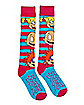 Rugrats Knee High Socks