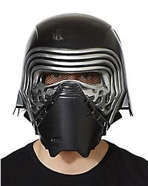 Kylo Ren Helmet - Star Wars