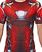MF IRON MAN SS SUB TEE MD