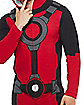 Deadpool Pajama Costume - Marvel