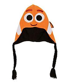 Nemo Laplander Hat- Finding Nemo