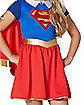 Kids Supergirl Costume - DC Girls