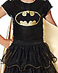 Kids Batgirl Dress - DC Comics