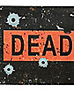 Deadtour Sign