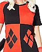 Harley Quinn T Shirt - DC Comics