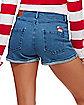 Adult Wenda Shorts – Where's Waldo