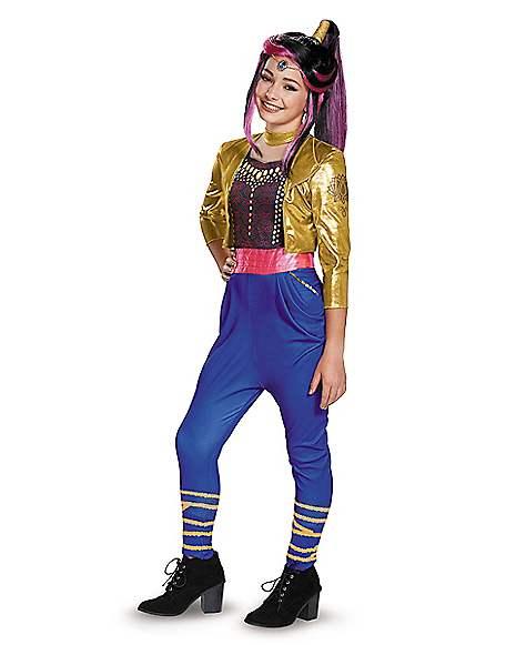 Tween Jordan Costume Descendants Spirithalloween Com