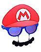 Mario Sunstache - Nintendo